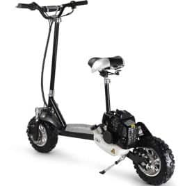 MotoTec 3-Speed 49cc Gas Scooter_2