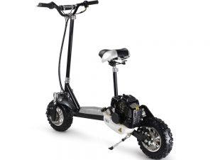 MotoTec 3-Speed 49cc Gas Scooter_2