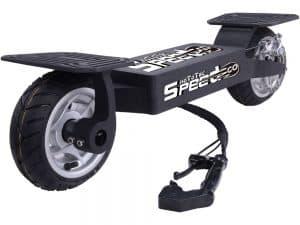 MotoTec Electric Speed Go 36v Black (Lithium)
