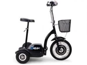 MotoTec Electric Trike 36v 350w