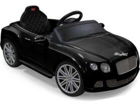 Rastar Bentley GTC 12v Black (Remote Controlled)