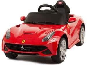 Rastar Ferrari F12 12v Red (Remote Controlled)