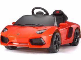 Rastar Lamborghini Aventador LP700-4 6v Orange (Remote Controlled) Specifications: