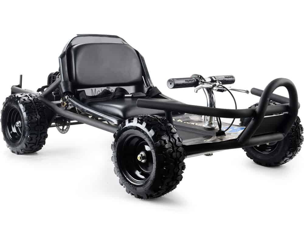 SandMan 49cc Go Kart