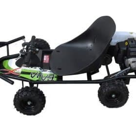 scooterx-baja-kart-49cc-blackgreen