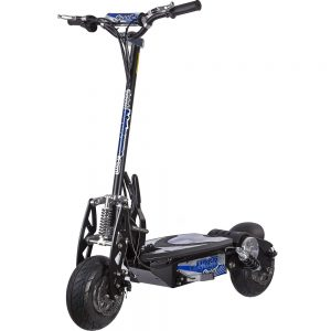 UberScoot 1000w Electric Scooter by Evo Powerboards_2