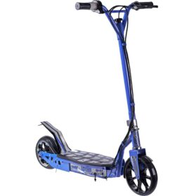 UberScoot 100w Scooter Blue by Evo Powerboards_2