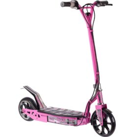 UberScoot 100w Scooter Pink by Evo Powerboards_2