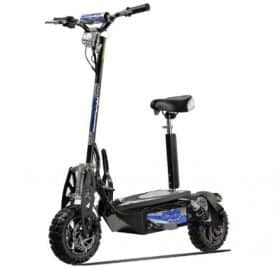 UberScoot 1600w 48v Electric Scooter by Evo Powerboards