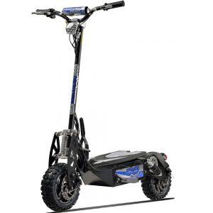 UberScoot 1600w 48v Electric Scooter by Evo Powerboards_2