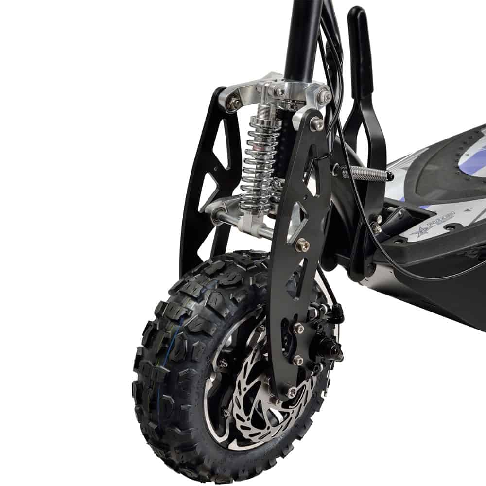 UberScoot 1600w 48v Electric Scooter by Evo Powerboards_4