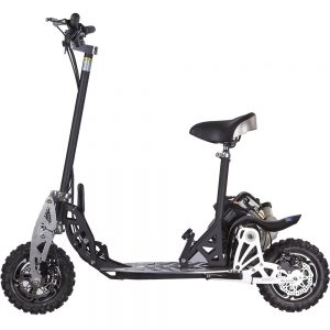 UberScoot 2x 50cc Scooter by Evo Powerboards_3