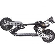 UberScoot 2x 50cc Scooter by Evo Powerboards_4