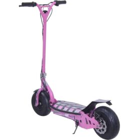 UberScoot 300w Electric Scooter Pink_2