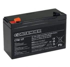 Duracell 6 Volt Battery (12AH)