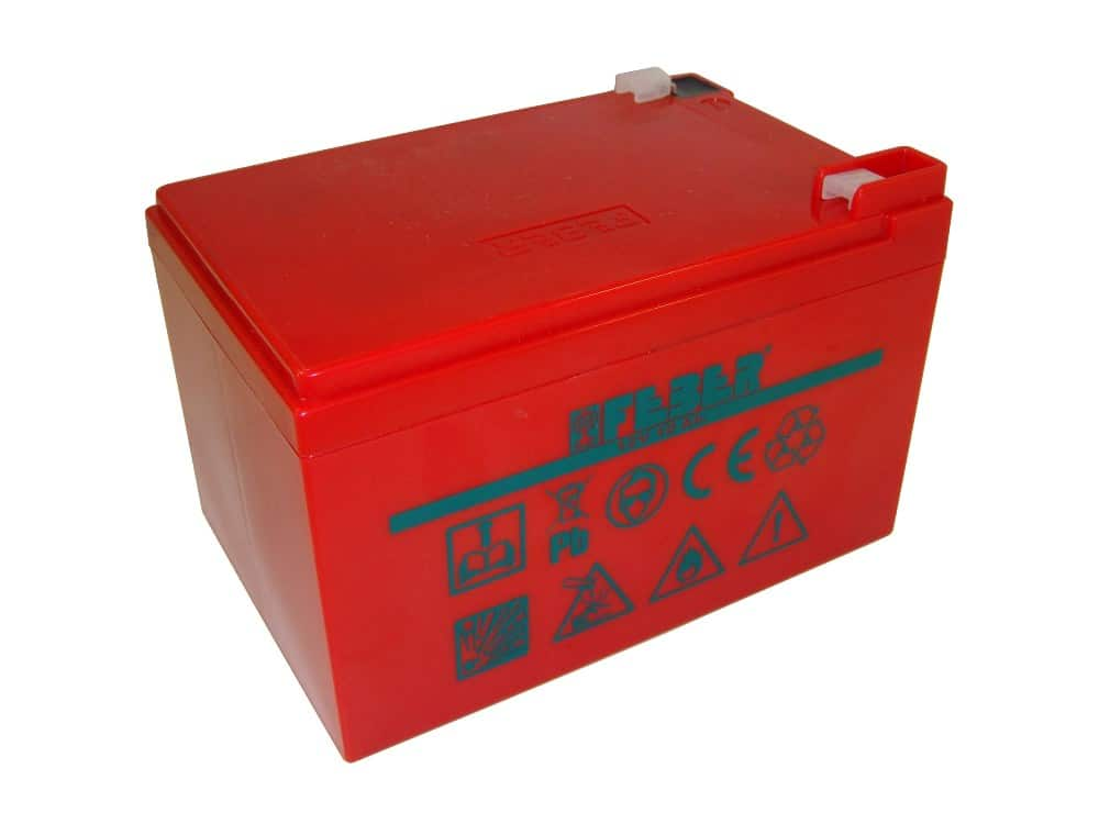 Feber 12 Volt Battery (10AH)