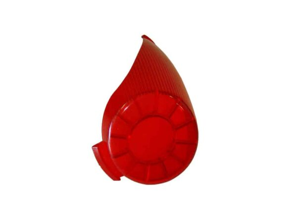 Feber California Right Rear Lens Red