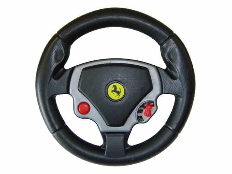 Feber Ferrari Steering Wheel