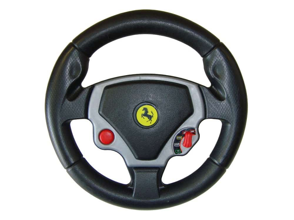 Feber Ferrari Steering Wheel