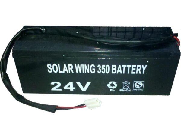 MotoTec Solar Kart - 24v Battery Pack CUSTOM MADE