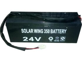 MotoTec Solar Kart - 24v Battery Pack ORIGINAL