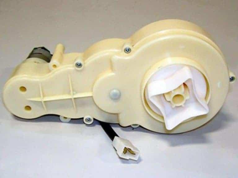 Feber 12v Motor/Gearbox Assembly (10mm)