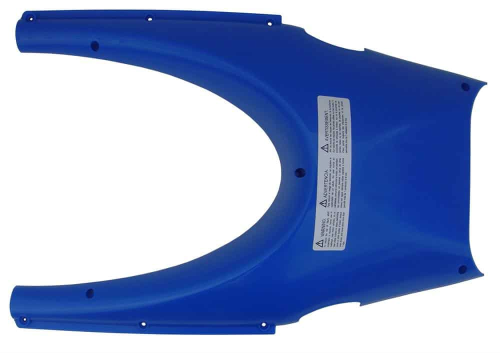 Feber Dareway 12v Scooter - Body Cover Rear