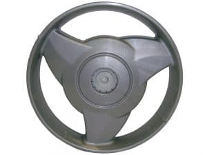 Feber Dareway 12v Scooter - Wheel Rim