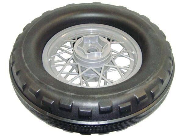 Inj-6811 Rear Wheel Assembly
