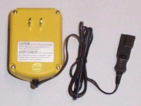 Injusa 12 Volt Battery Charger