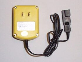 Injusa 6 Volt Battery Charger