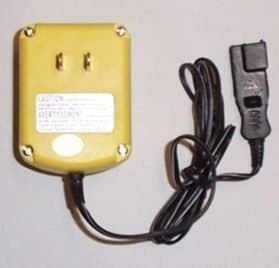 Injusa 6 Volt Battery Charger