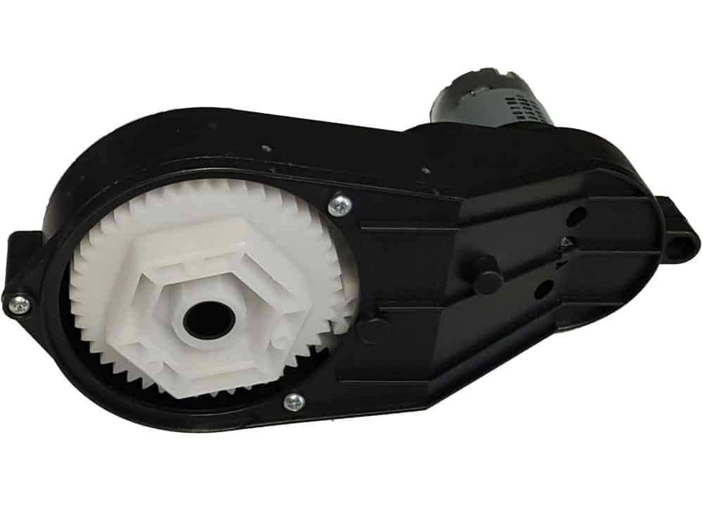Injusa Motor Gearbox Assembly 1