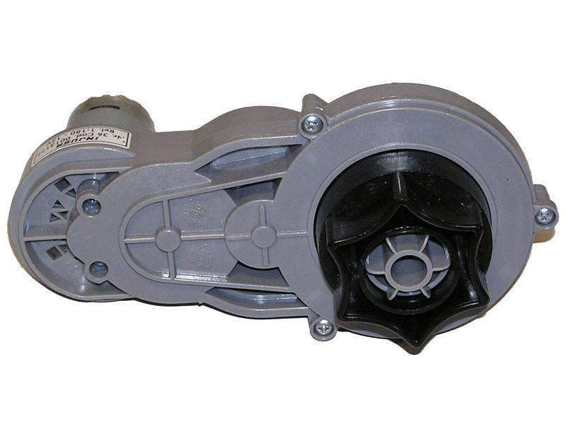 Injusa Motor/Gearbox Assembly (12v)