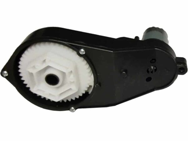 Injusa Motor/Gearbox Assembly 2