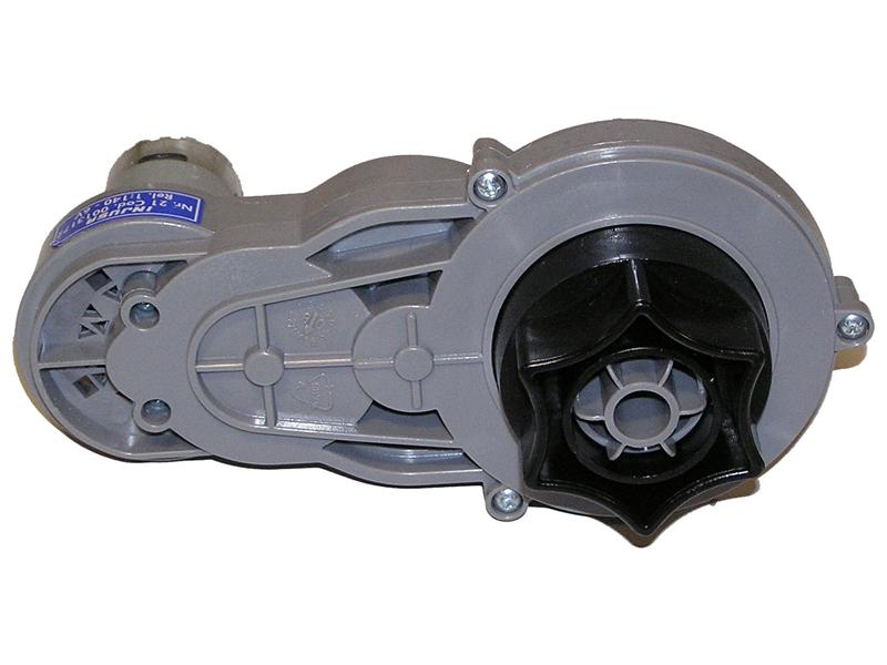 Injusa Motor/Gearbox Assembly (6v)