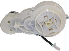 Kalee 12v 10mm Motor/Gearbox Assembly (2P-Male)