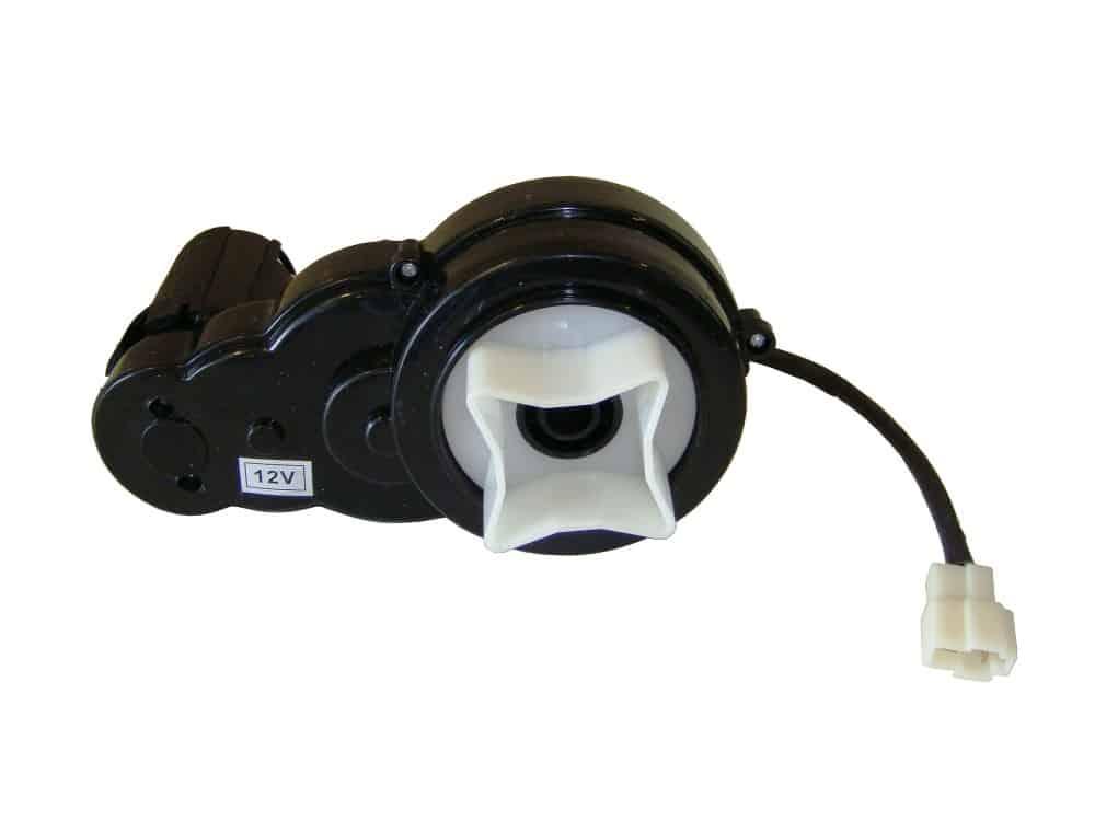 Kalee 12v Motor/Gearbox Assembly