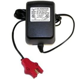 Kalee 7.5v 1000mA Battery Charger (2-Prong)