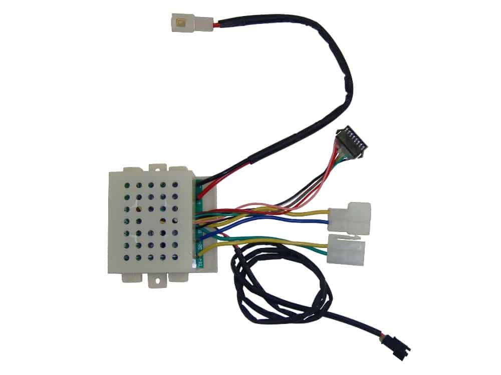 Kalee Electronic Controller