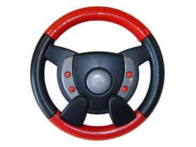 Kalee Fire Truck - Steering Wheel
