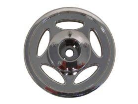 Kalee Fire Truck - Wheel Rim