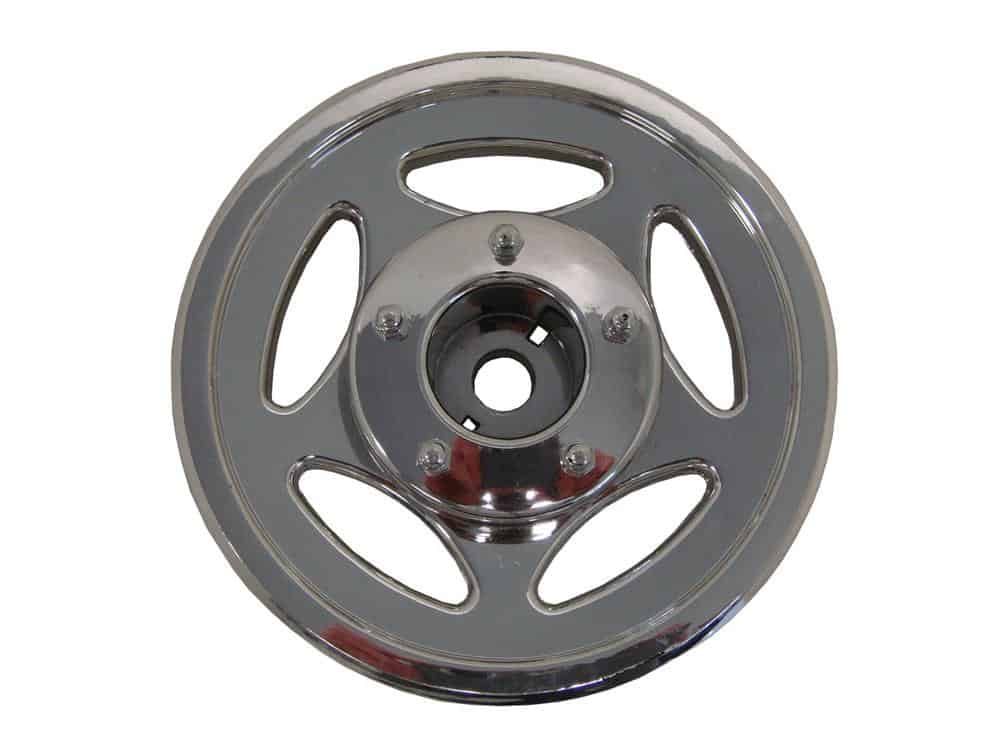 Kalee Fire Truck - Wheel Rim