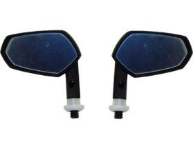 Kalee Lamborghini Aventador LP700-4 12v - Side Mirrors Set (Black)