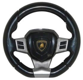 Kalee Lamborghini Aventador LP700-4 12v - Steering Wheel Assembly
