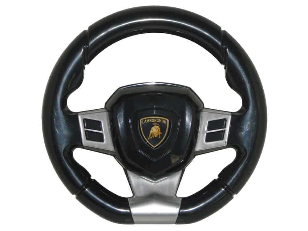Kalee Lamborghini Aventador LP700-4 12v - Steering Wheel Assembly