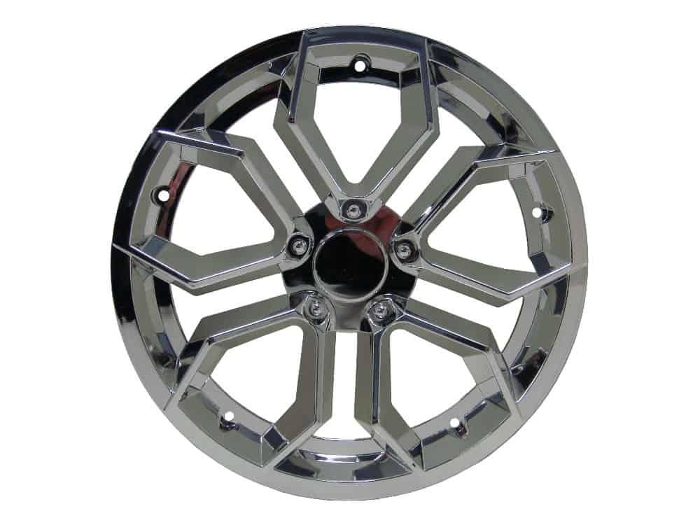 Kalee Lamborghini Aventador LP700-4 12v - Wheel Rim