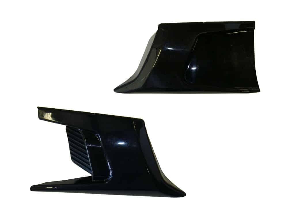 Kalee Lamborghini Murcielago LP670 12v Side Intake Set