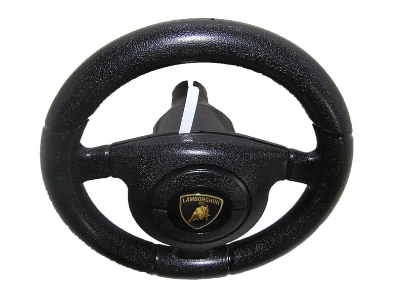 Kalee Lamborghini Murcielago LP670 12v Steering Wheel