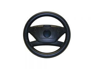 Kalee Land Rover Discovery-4 - Steering Wheel